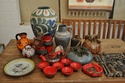 April 2011 Fleamarket & Charity Shop finds Dsc_0710