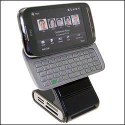 [MOBILEFUN.FR] Test d'une station d'accueil : le Desk Genie sur Génération mobiles 22432-10