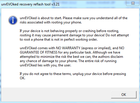 [TUTO] unrEVOked 3.32 : Rooter et Installer un recovery permanent (ANDROID toute version) Captur28