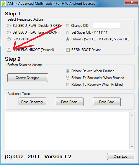 [OUTIL] [15.07.2011] AMT v1.8.5 - Advanced Multi Tools - Pour appareils Android HTC - Page 2 Captur38