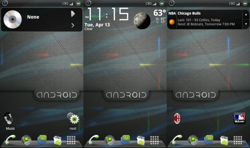 [REGROUPEMENT] Les launcher (home/bureaux) Android Dnhppe10