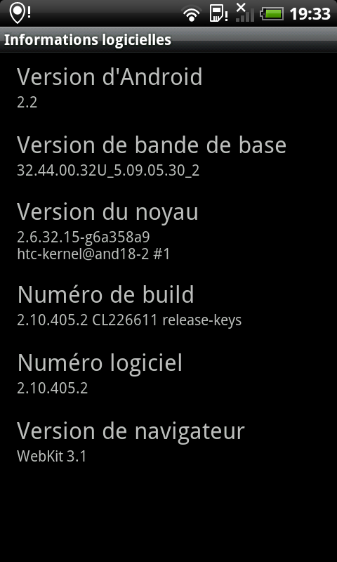 [TUTO] unrEVOked 3.32 : Rooter et Installer un recovery permanent (ANDROID toute version) Snap2015