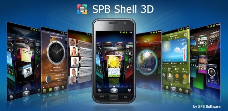 [REGROUPEMENT] Les launcher (home/bureaux) Android Spb-sh10