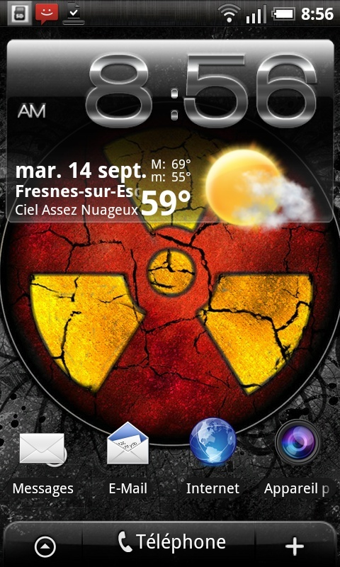 [ROM 2.2][17.09.2010] STiF DESiRE Froyo Sense S v2.1.2 [FRF91] [A2SD+][720p] News Sense S STiF RED EDiTION - Page 2 Snap2010