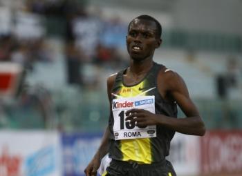 Samuel Wanjiru  le  champion olympique   est décédé Le-ken10