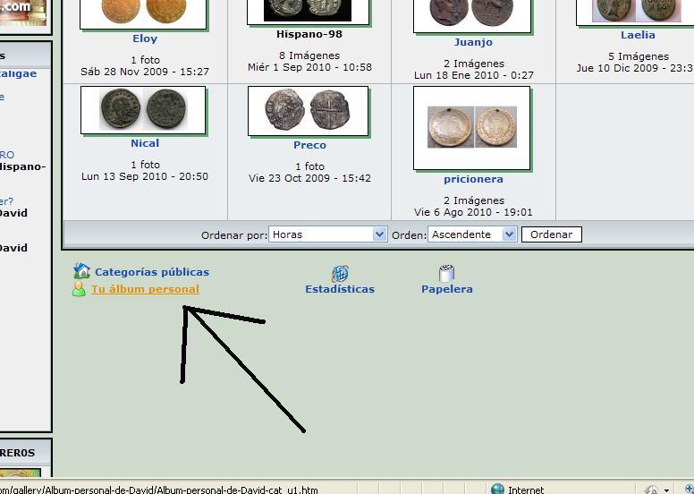 GALERÍA de LOS MIEMBROS del FORO - ¡Crea tu album de monedas digital! 133