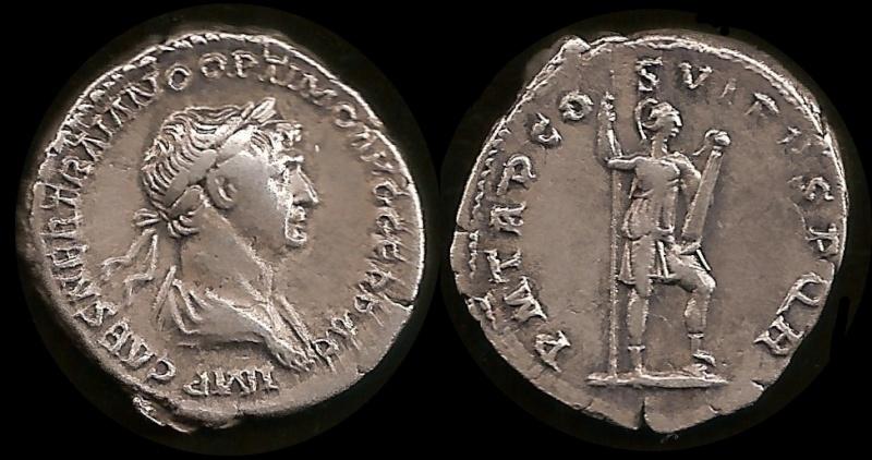 Las Monedas de los emperadores hispanos. A27