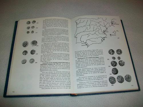 Numismatica antigua de Hispania - Villaronga. B10