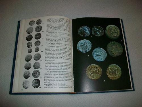 Numismatica antigua de Hispania - Villaronga. Kgrhqz10