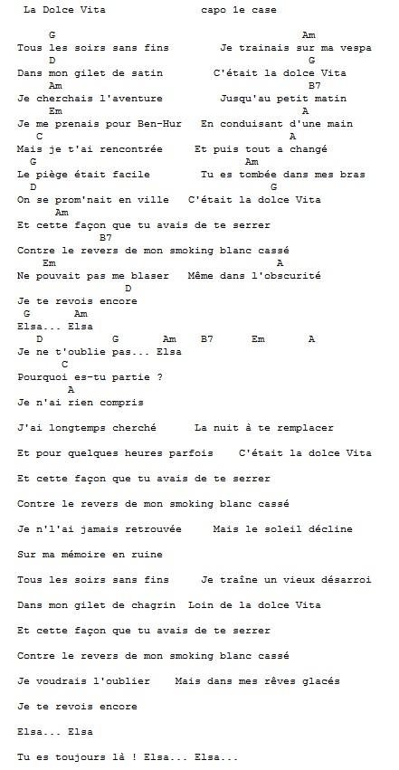 La Dolce Vita - Christophe Dolce_10