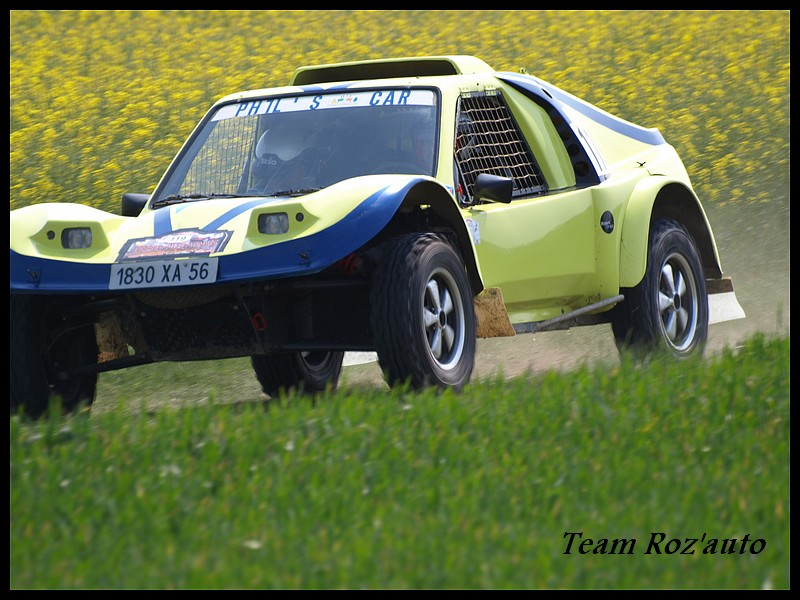 Recherche photos et vidéos du phil's car jaune n° 119 P4238615