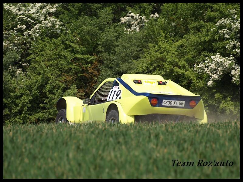 phil - Recherche photos et vidéos du phil's car jaune n° 119 P4238616