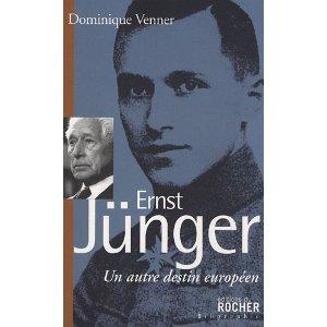 Dominique Venner, Site, vidéo, livres NRH et autres. Ernst_10
