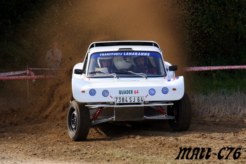 "Photos Dune & Marais ""matt-c76"" Rally110"