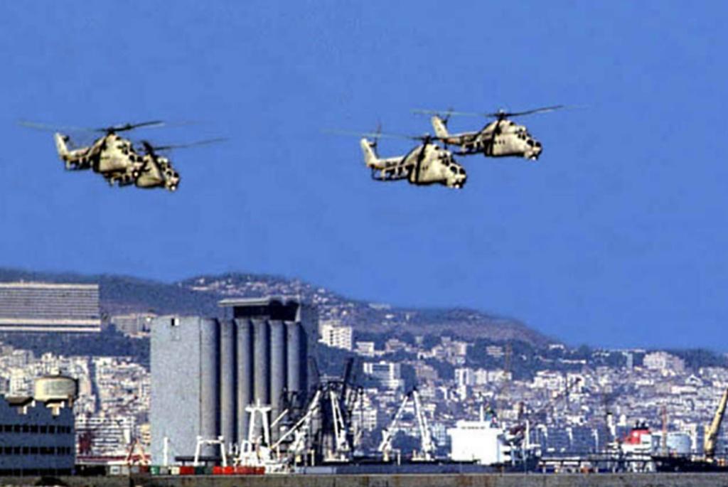 Mi-24 MKIII Superhind - Page 2 Algeri10