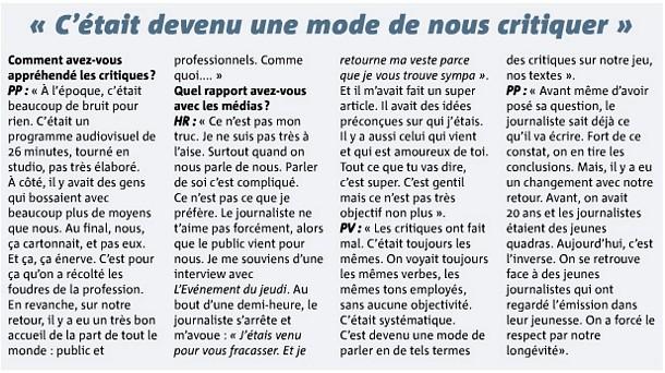 Nos lecteurs fou d'Hélène  News5016