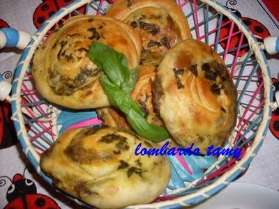 Maloui ou Meloui Marocain au blanc de poulet et miel (salé sucré) Sdc18914