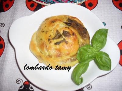 Maloui ou Meloui Marocain au blanc de poulet et miel (salé sucré) Sdc18915