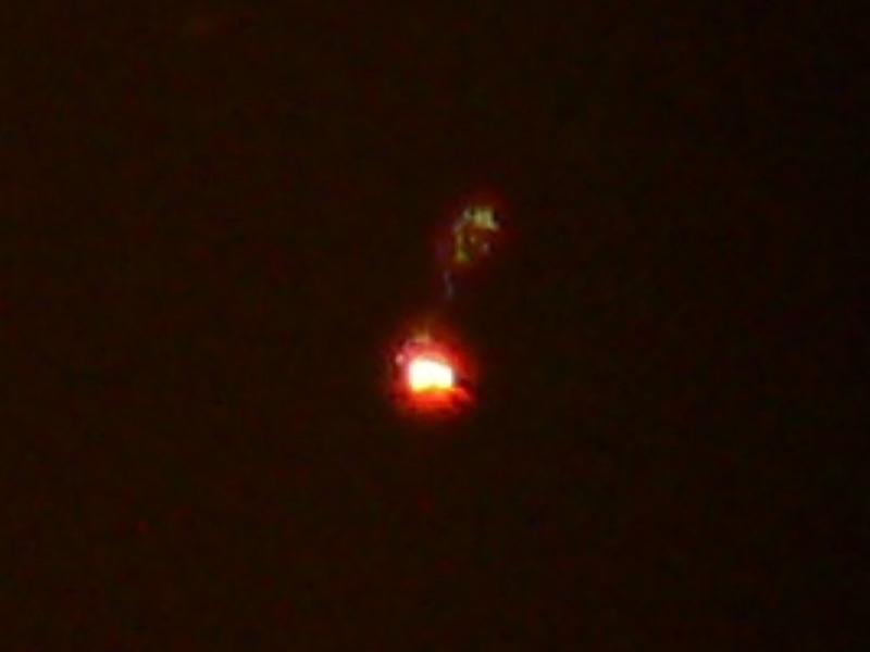 Plateau de Saclay (91) nuit du 24 au 25 mai 2011 : lumières mouvantes P1200411