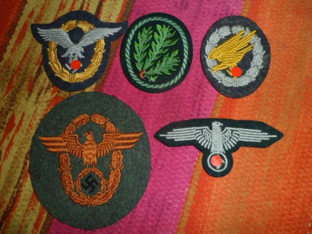 Besoin de votre aide concernant Lot insignes allemands  5f2b1810