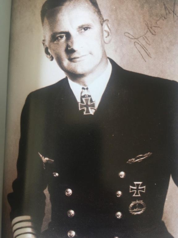 Insigne des destroyers Kriegsmarine Bacqueville - Page 2 776be510