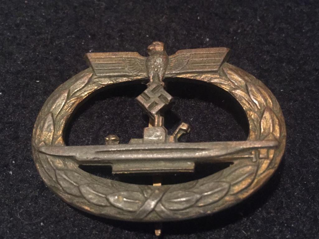 Insigne des destroyers Kriegsmarine Bacqueville - Page 2 A6215510