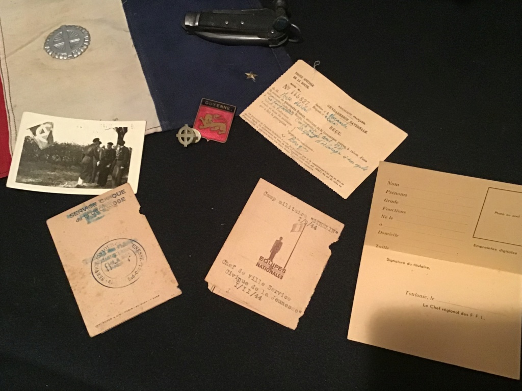 Les Equipes Nationales du Régime de Vichy - Page 2 Bb44cf10