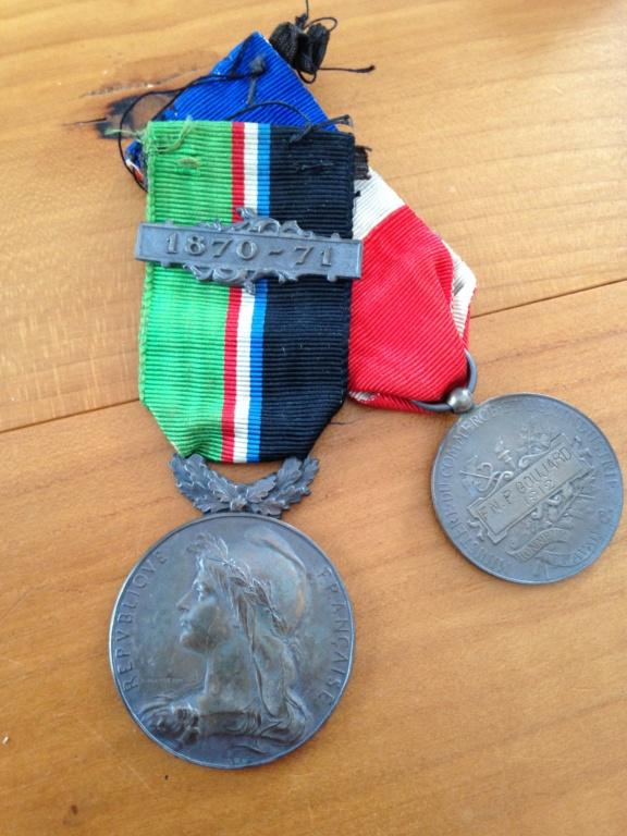 Medaille de gravelotte  Image27