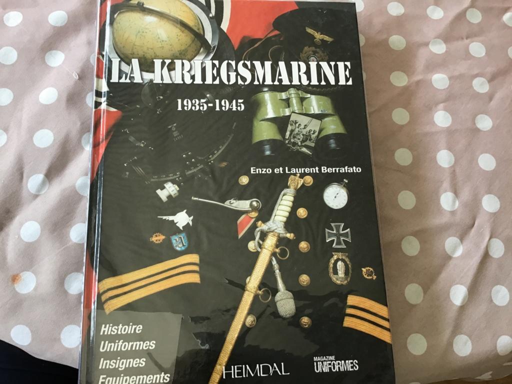 Insigne des destroyers Kriegsmarine Bacqueville - Page 3 Image64