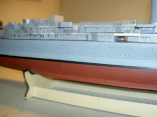 Prinz Eugen 1:200 von Hachette, gebaut von Herbie - Seite 7 Pict3623