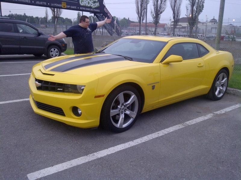 Votre voiture actuel ou de rêve!   Vos Photos de véhicules Transformers prisent dans la rue   Idées de Véhicules qui feraient de bon mode alternatif TF - Page 2 Img-2010