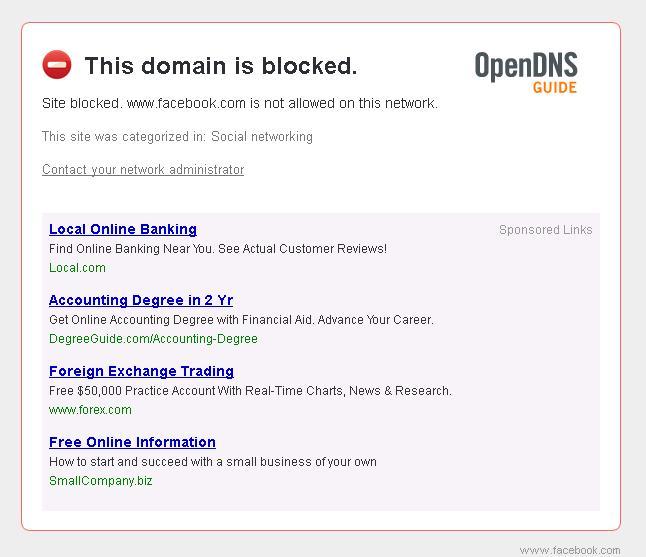 Facebook bloqué en Algérie ? Sans_t10