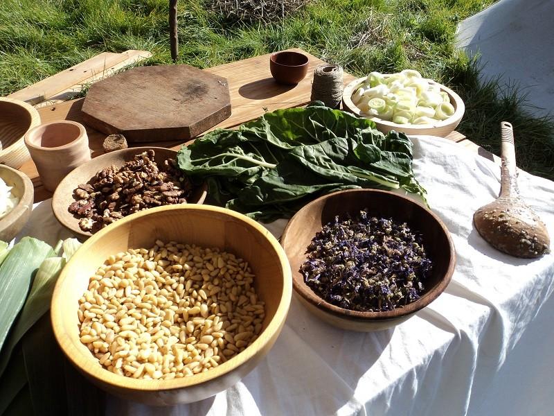 Goeulzin journée du patrimoine 2010 Cuisin13