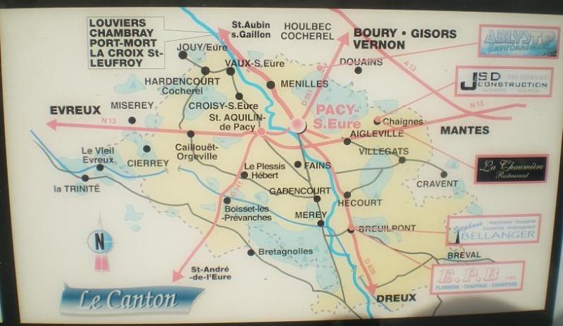 PACY SUR EURE: LE PARIS NORMAND AU COEUR SI TENDRE  Imgp1711