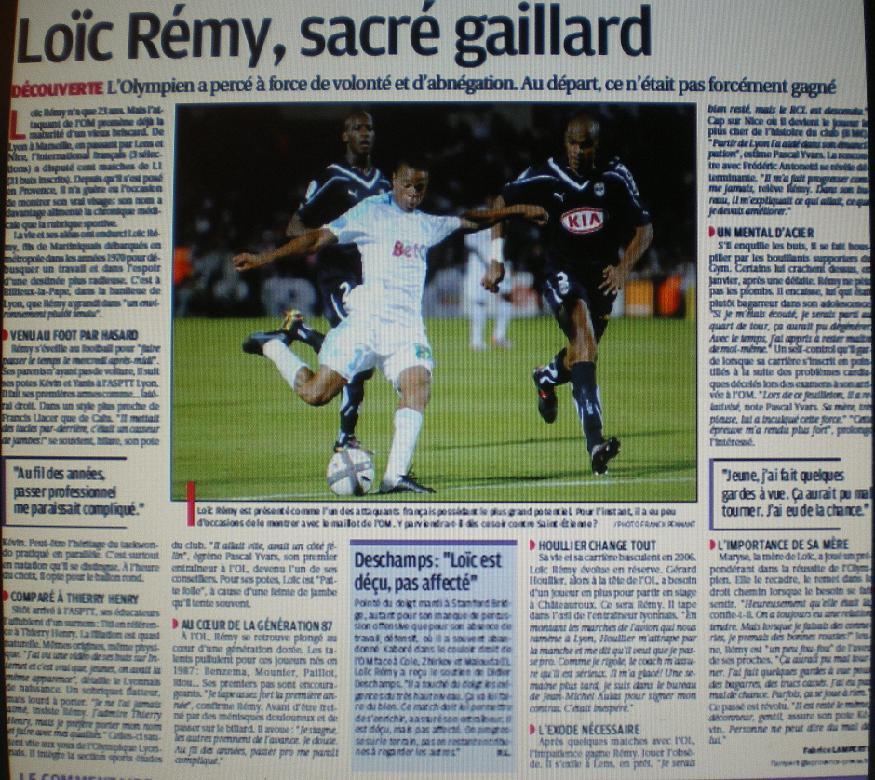 LOIC REMY, LA GAZELLE DE L'EDF - Page 2 Imgp1912