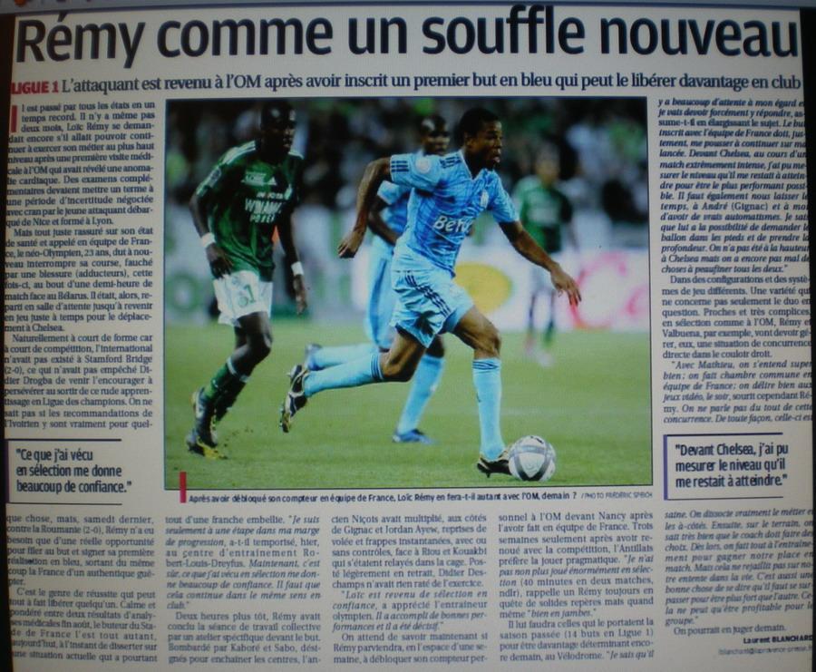 LOIC REMY, LA GAZELLE DE L'EDF - Page 3 Imgp2011