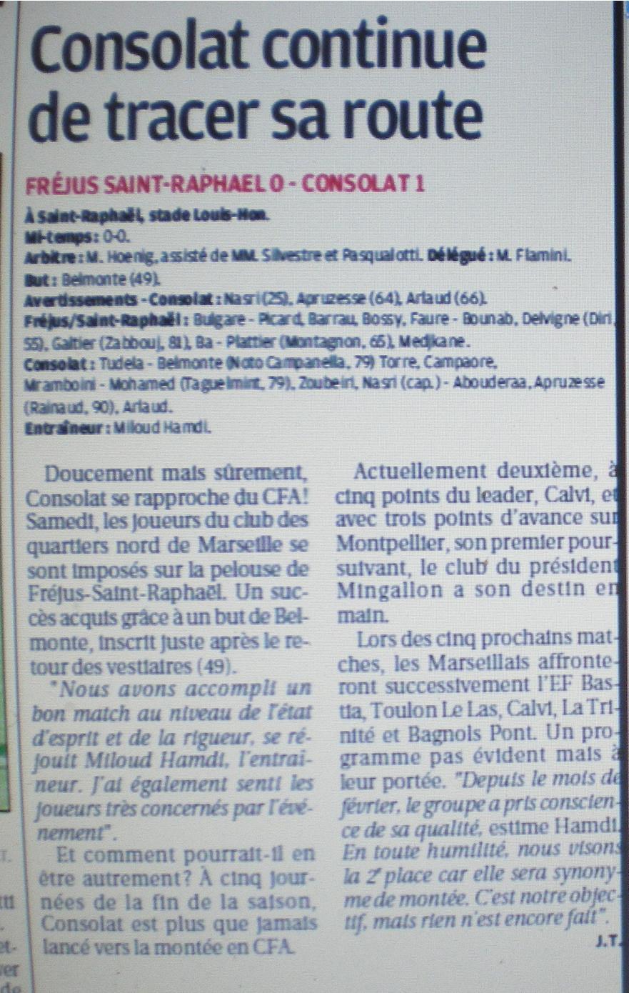 ETOILE FREJUS-St-RAPHAËL B //  DH MEDITERRANEE  Imgp6815