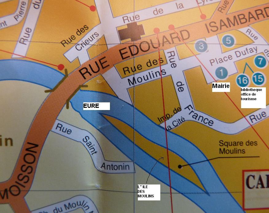 PACY SUR EURE: LE PARIS NORMAND AU COEUR SI TENDRE  - Page 2 P1120110
