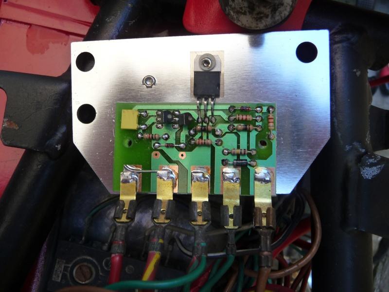 electronique - TS : fabrication d'un régulateur électronique spécifique 6v - Page 15 P1070413