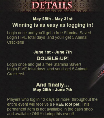 yay for log in event! Logine10