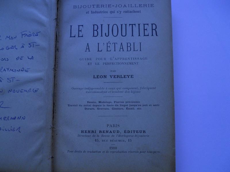 Livre d'Alfred Boitet et livre de Léon Verveley......deux grands classiques. 06511