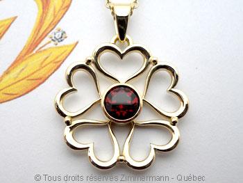Une fleur de coeur.......ou le contraire.... Peof1210