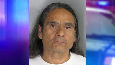 Child Molester Paul Franklin Castro, Disappears After Being Release From Prison 56215610