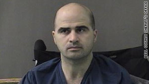 Nidal Hasan Found GUILTY Of All 13 Counts Of Premeditated Murder For Shootings At Fort Hood - Page 3 Story_14
