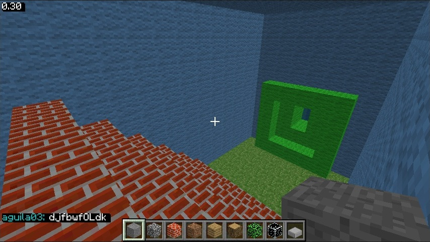 Minecraft Creations Mc10