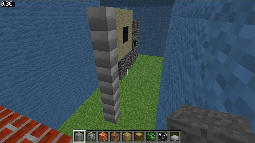 Minecraft Creations Mc210