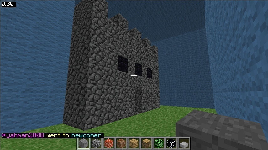 Minecraft Creations Mc310