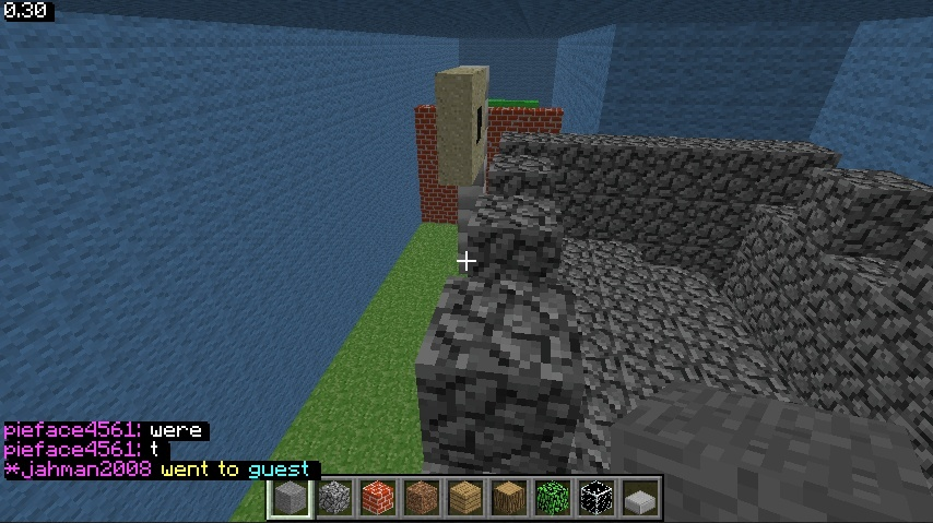 Minecraft Creations Mc410