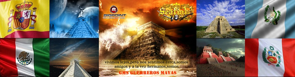 Foro MONARCAS MAYAS DE LOS MARES [Juego Seafight]