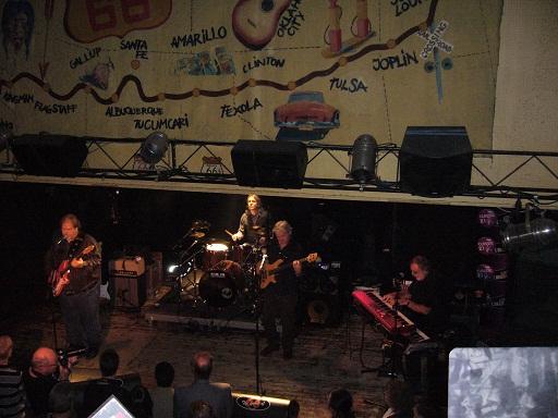 BUDDY WHITTINGTON VERVIERS 15/04/2011 P1020612